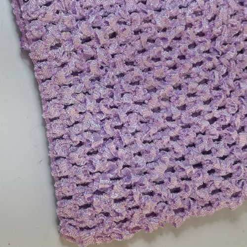 "Lilac | 6"" Top"